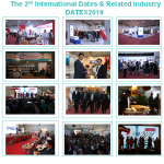 The 2nd International Exhibition of Dates & Related Industries