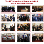 13th International Exhibition of Oil, Gas & Petrochemical